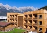 Exklusiver Travelcircus Deal 4* Tirol Lodge Hotel Ellmau Österreich 2 Nächte 65€/Person inkl. Wellness, Sauna