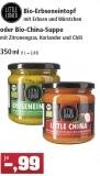 Little Lunch Gutschein Bio Suppe Zitronengras Koriander Chili 0,99€ bei Thomas Philipps