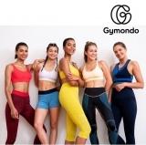 Online Fitnessmitgliedschaft bei GYMONDO – 12 Monate