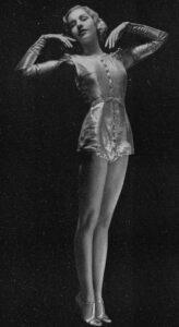 Dinah Grace 1935