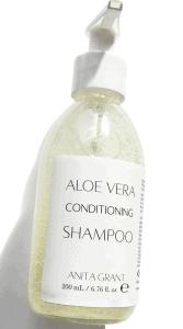 Anita Grant Aloe Vera Conditioning Shampoo