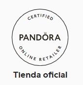Certificado autenticidad pandora