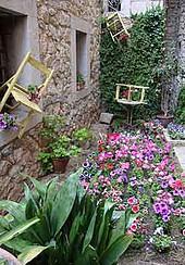 flowers girona