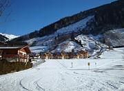 Rauris skidorp