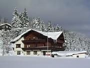 Achenkirch skidorp