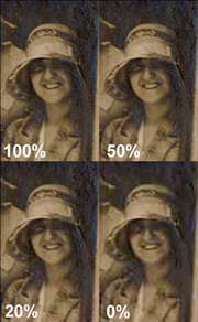 Saving your images correctly