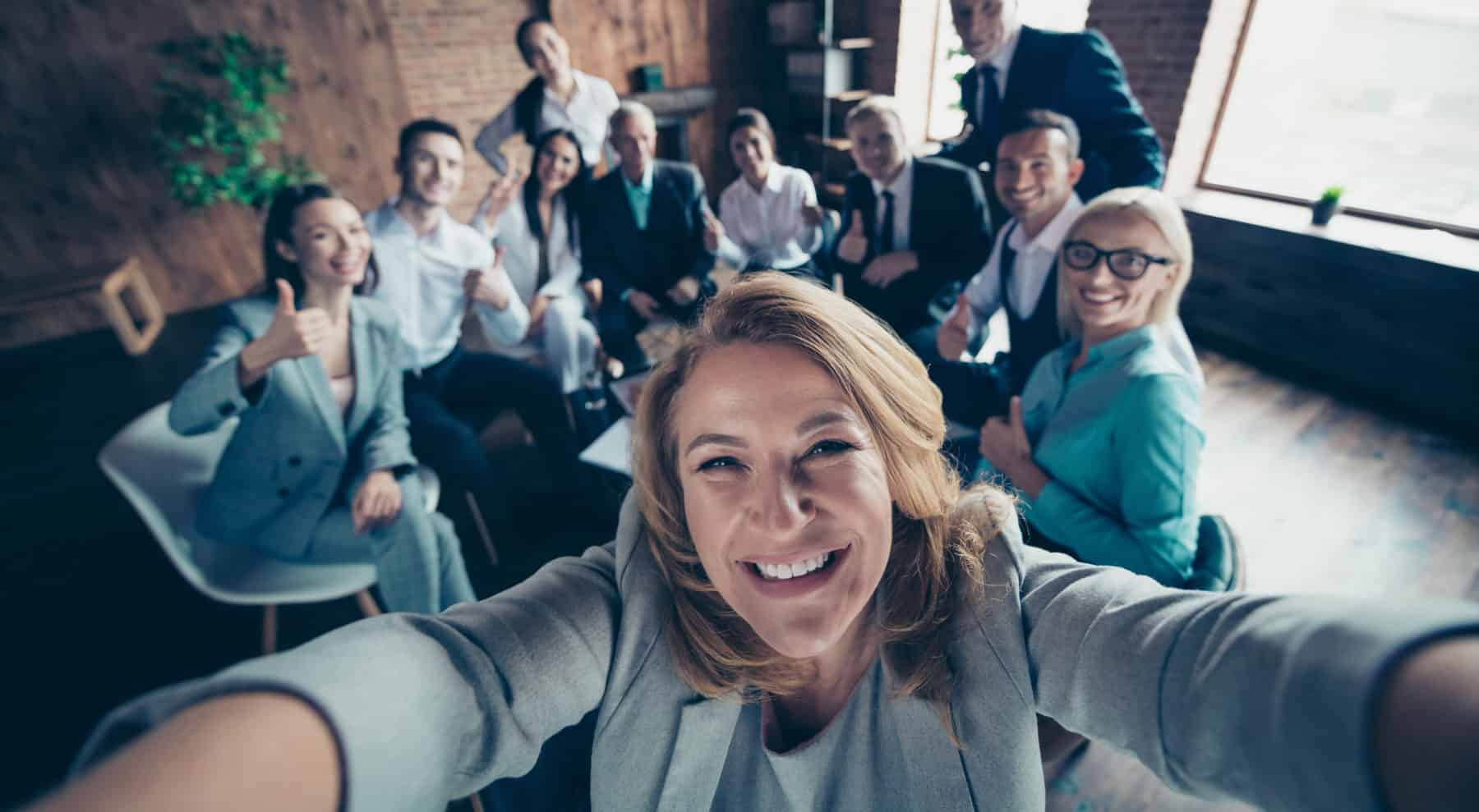 4 Tips to Find the Right Organizational Culture for You