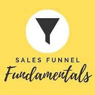 Sales Funnel Fundamentals