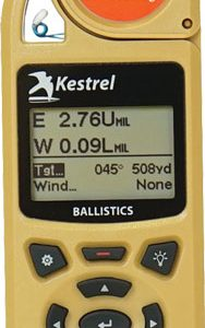 ZA0857HLSND 188x300 - Kestrel 5700 Hornady 4dof Link - Ballistics Weather Meter Sand