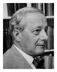 picture: Michael Polanyi. Picture believed to be public domain. wikipedia commons/gnu free documentation licence