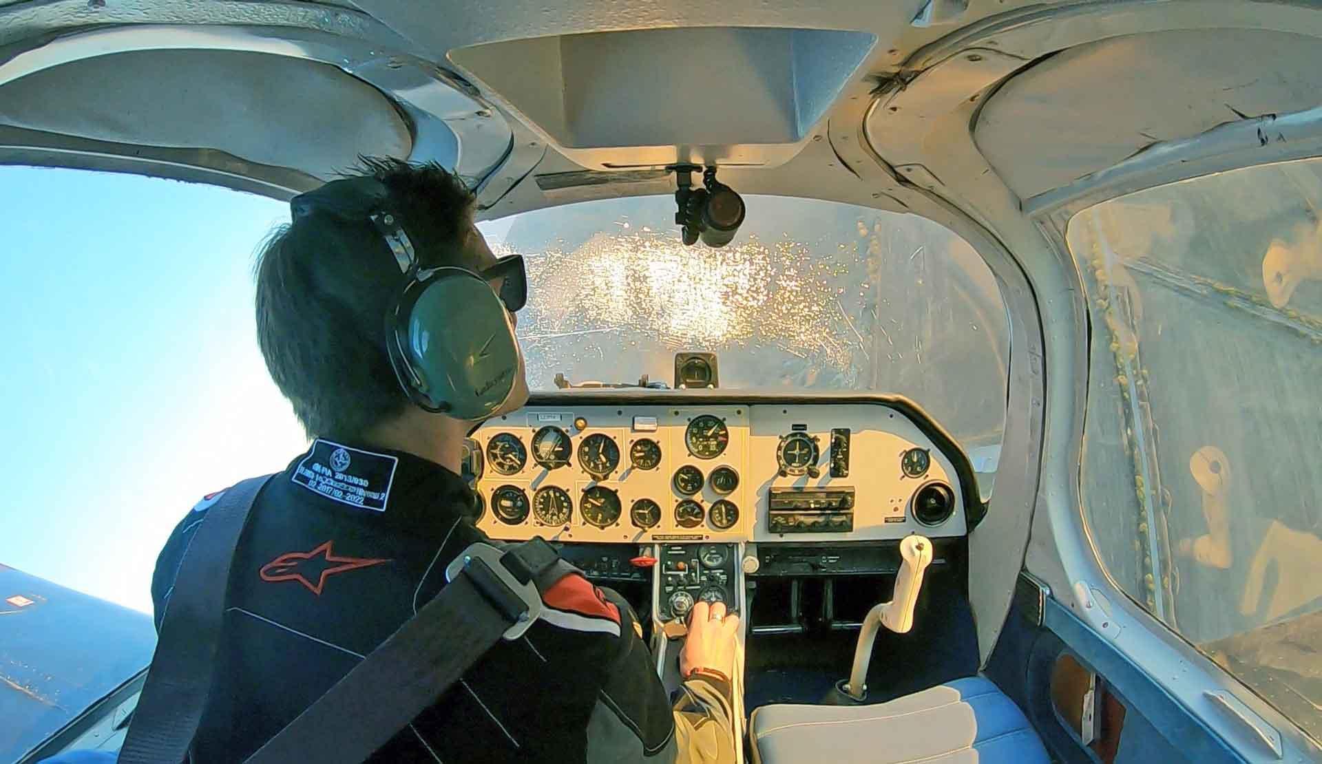 Niko Airplane