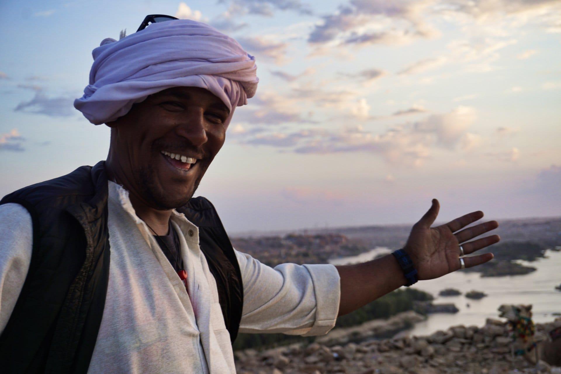 Abo Elhawa, Egypt - Experiencing the Globe