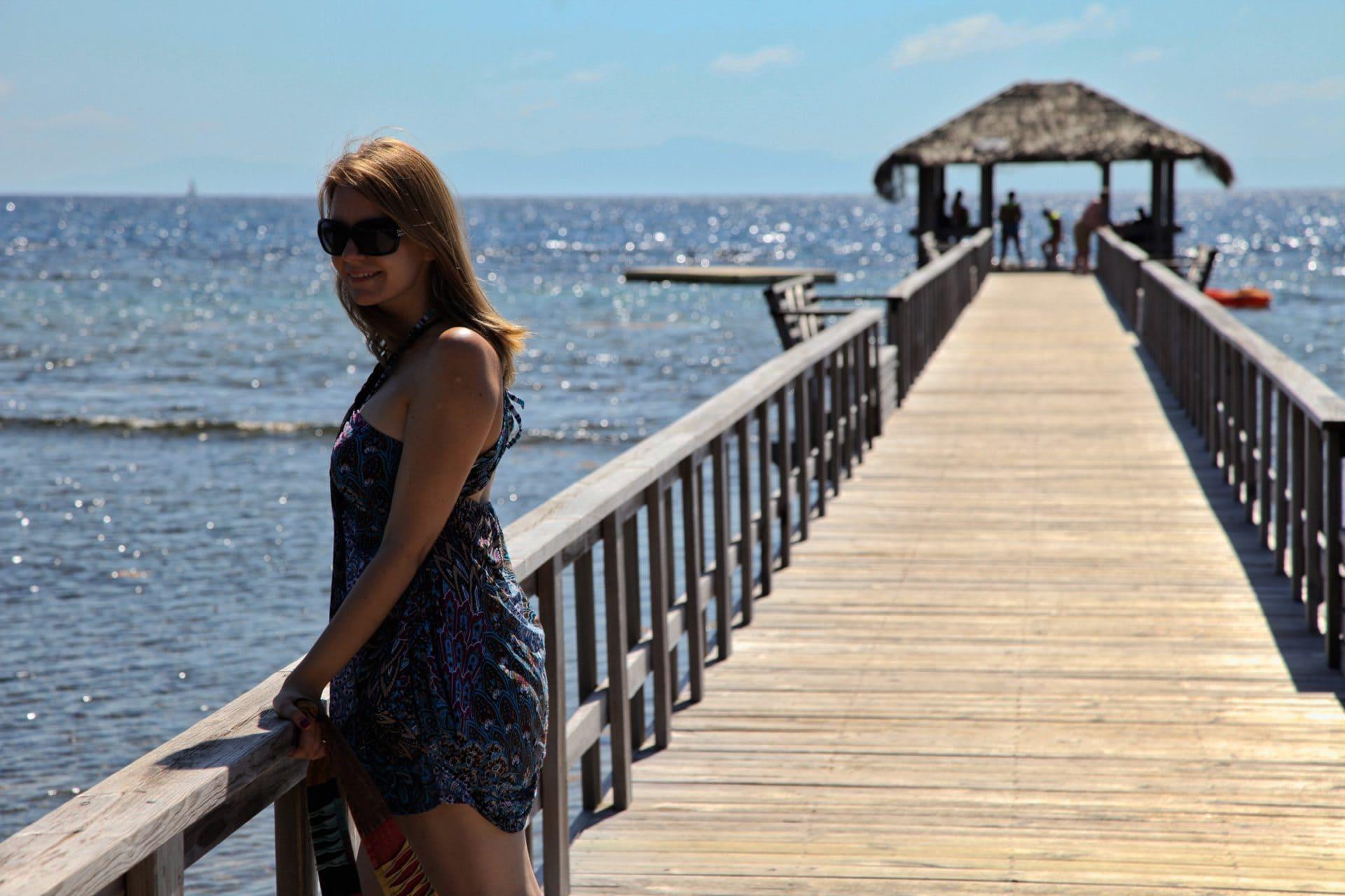 Roatán, Honduras - Experiencing the Globe