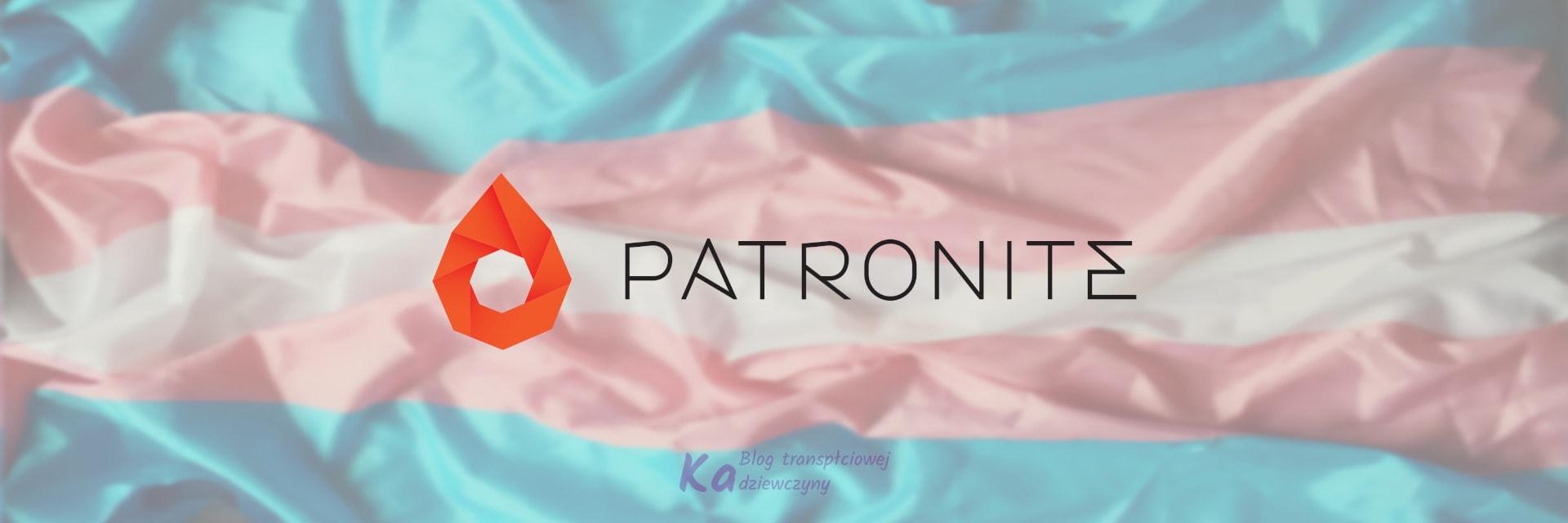 Wsparcie z Patronite