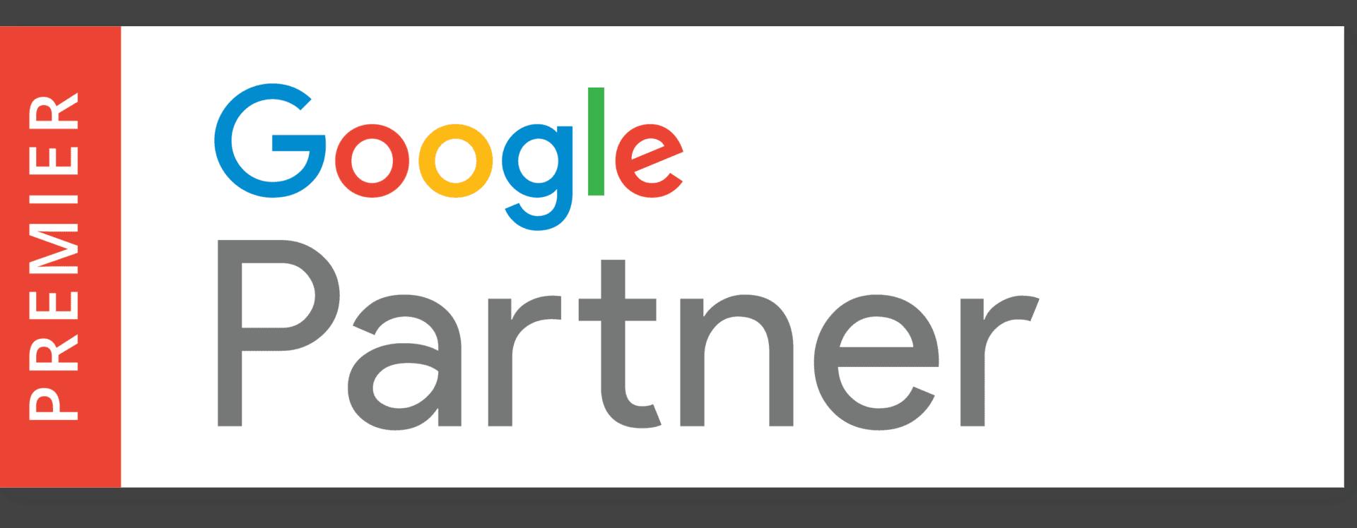 Google Partner Premier - John Cochrane Advertising