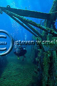 Dive Site Reviews (Steven W Smeltzer)