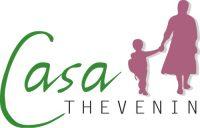 logo Casa Thevenin, Arezzo