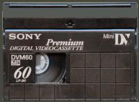 Mini DV Transfer, Mini Dv to DVD, Mini DV to Digital, Mini DV to USB