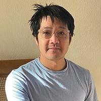 Photo of John Wang