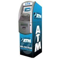 Carolina ATM ATM Wrap Tranax 1700