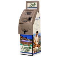 Triton RL1600 Custom SharkSkin ATM Wrap