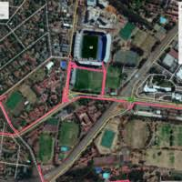 Wayleave Applications City of Johannesburg