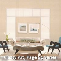 Classy Art, Page 64 Series