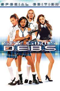 Spy Girls D.E.B.S.(Filmcover)