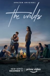 The Wilds – Serie