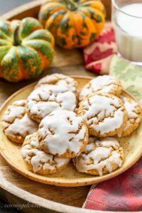 Spiced-Pumpkin-Oatmeal-Cookies-3