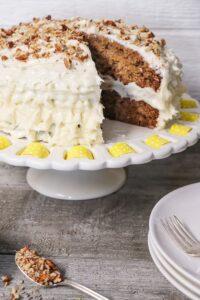 Zucchini Cake Set 2-13