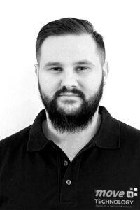 Sokol Lecaj, Move-IT Technology
