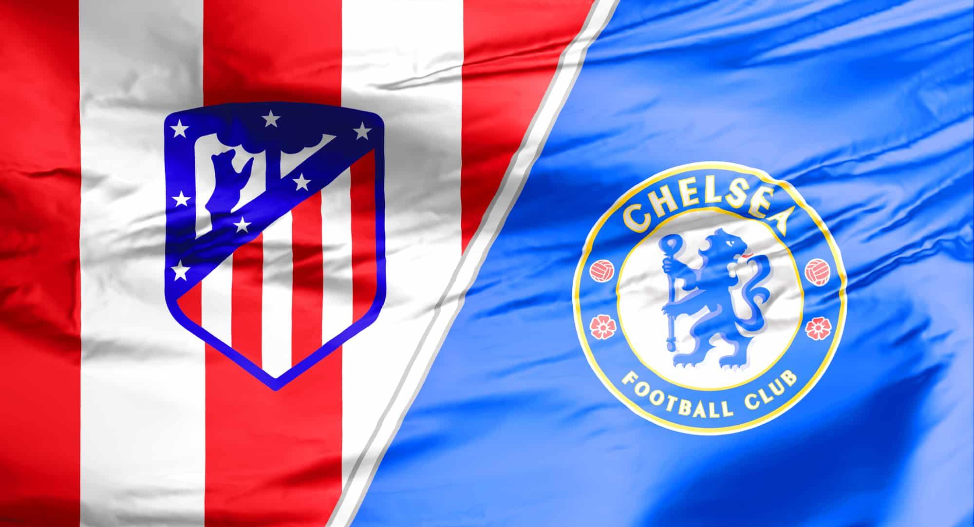 Chelsea vs Atletico Madrid Prediction