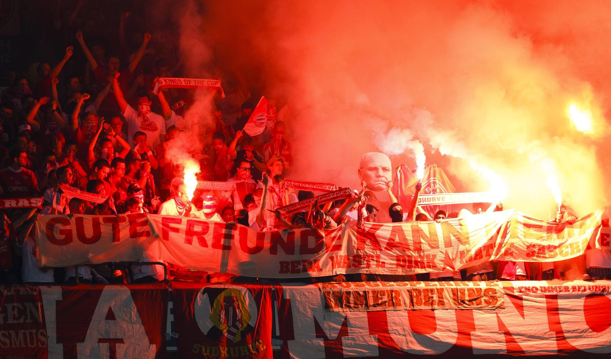 Bayern Munich v Chelsea 2020 Preview