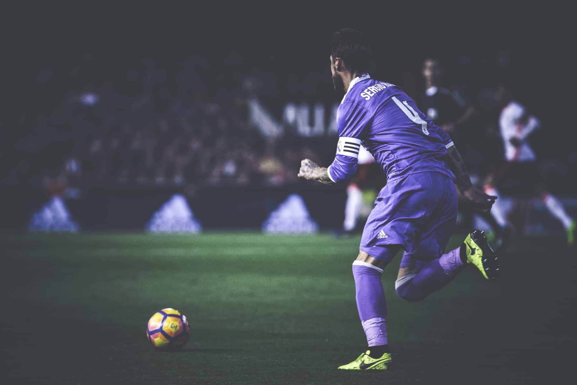 Barcelona 1 Real Madrid 3 - Second-half Ramos goal helps win El Classico