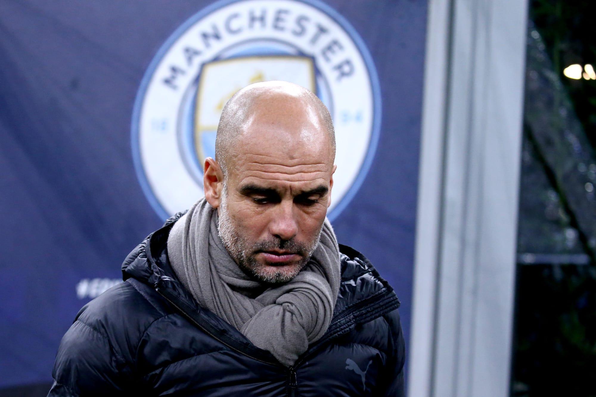 Premier League Predictions Pep Guardiola Manchester City