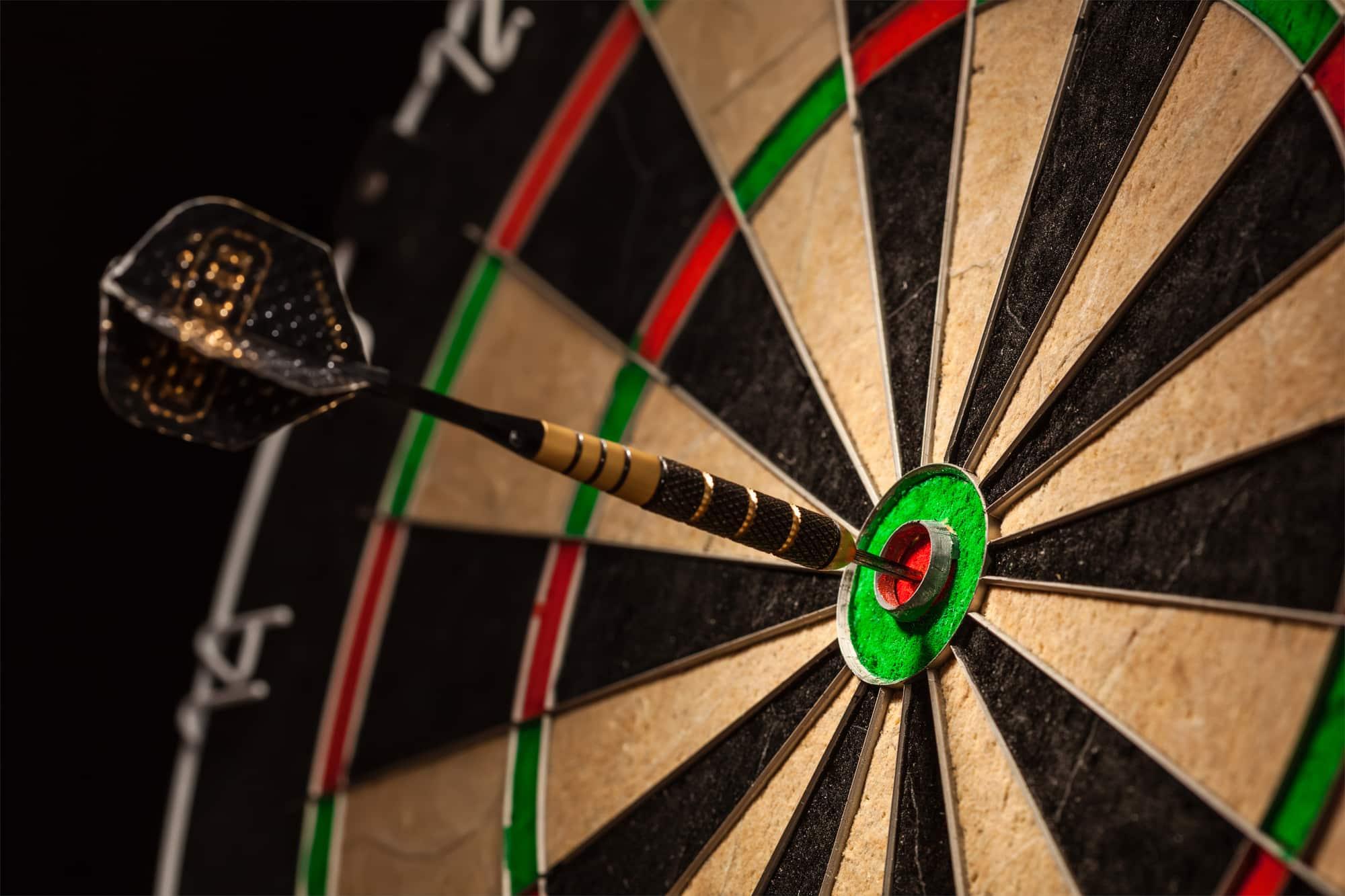 World Darts Acca Bonus - Up To £50 Free Bet on Winning bets at Quinnbet