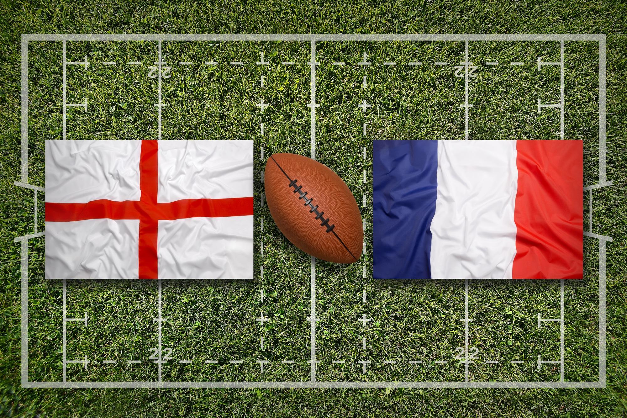 England v France Prediction & Preview 6 Nations