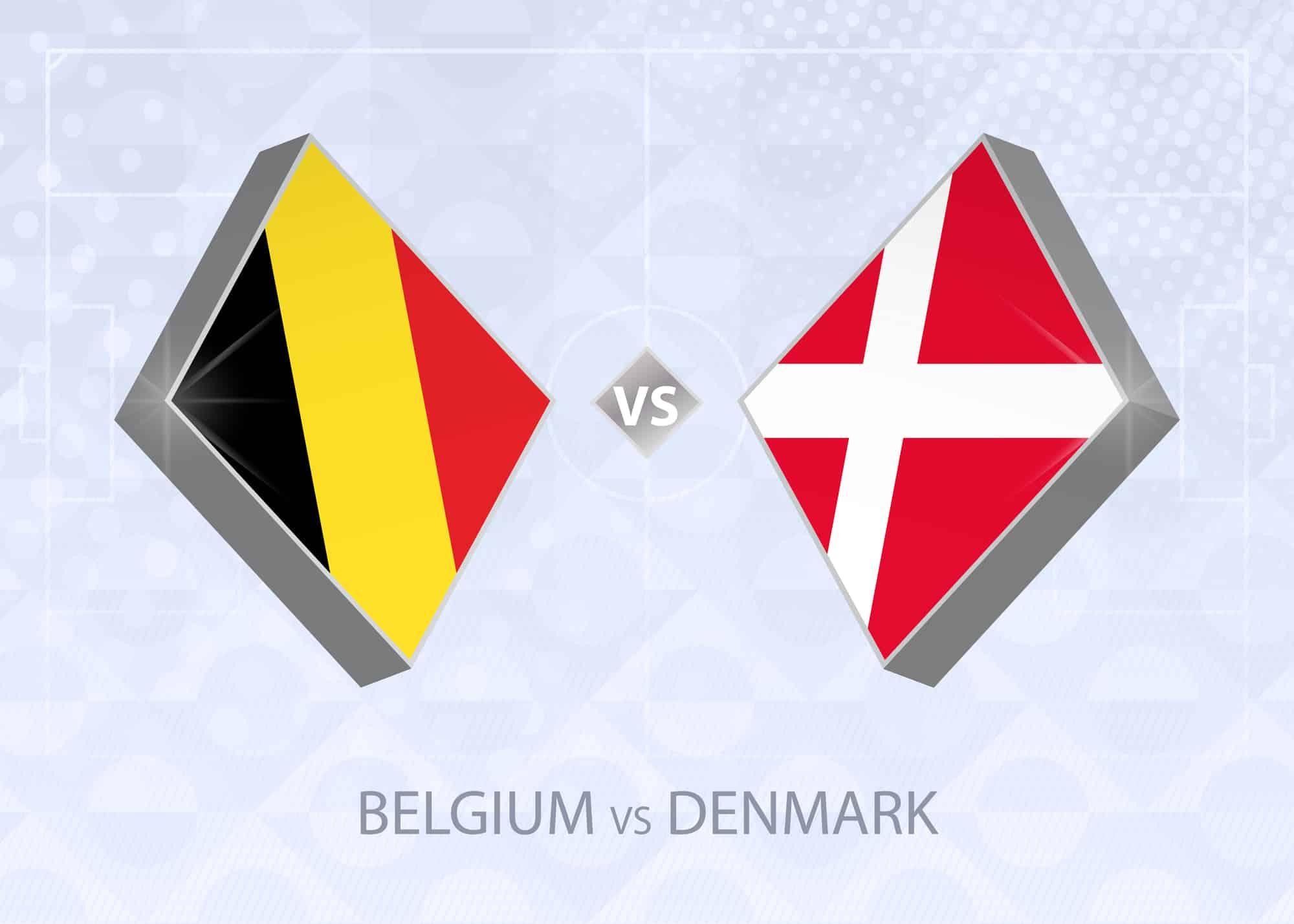 Belgium vs Denmark Preview