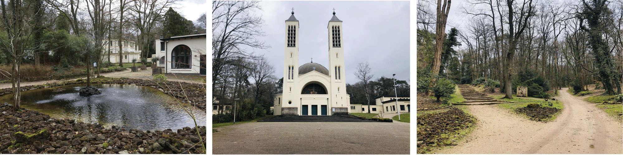 Pelgrimshuis Casa Nova - Nijmegen