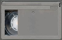 VHS-C Transfer, VHS-C to DVD, VHS-C to Digital, VHS-C to USB