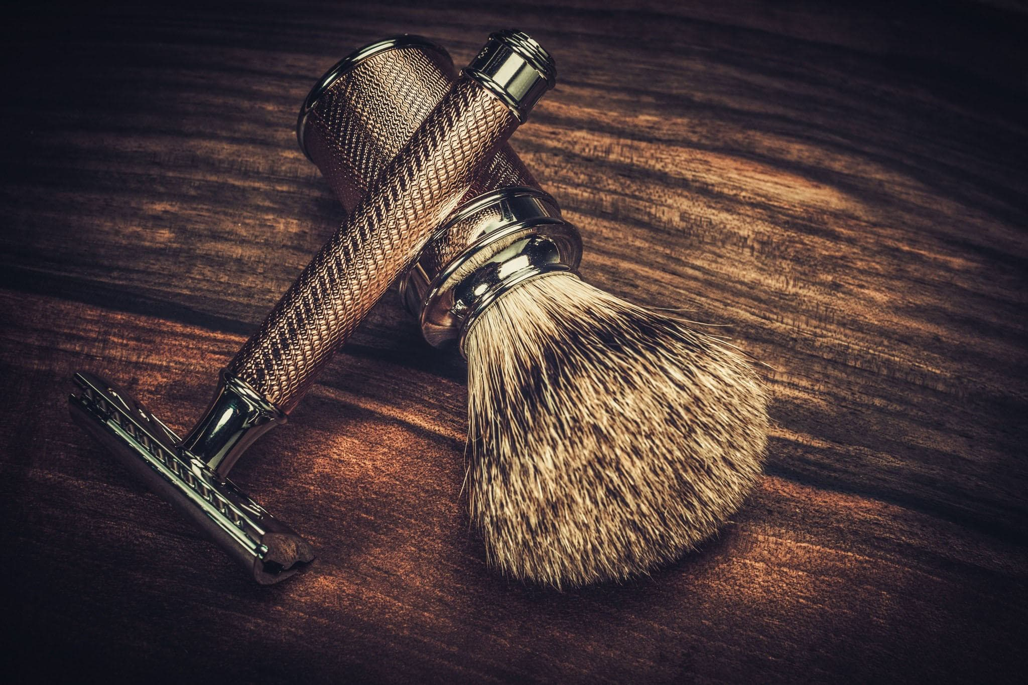 advantages of using a safety razor