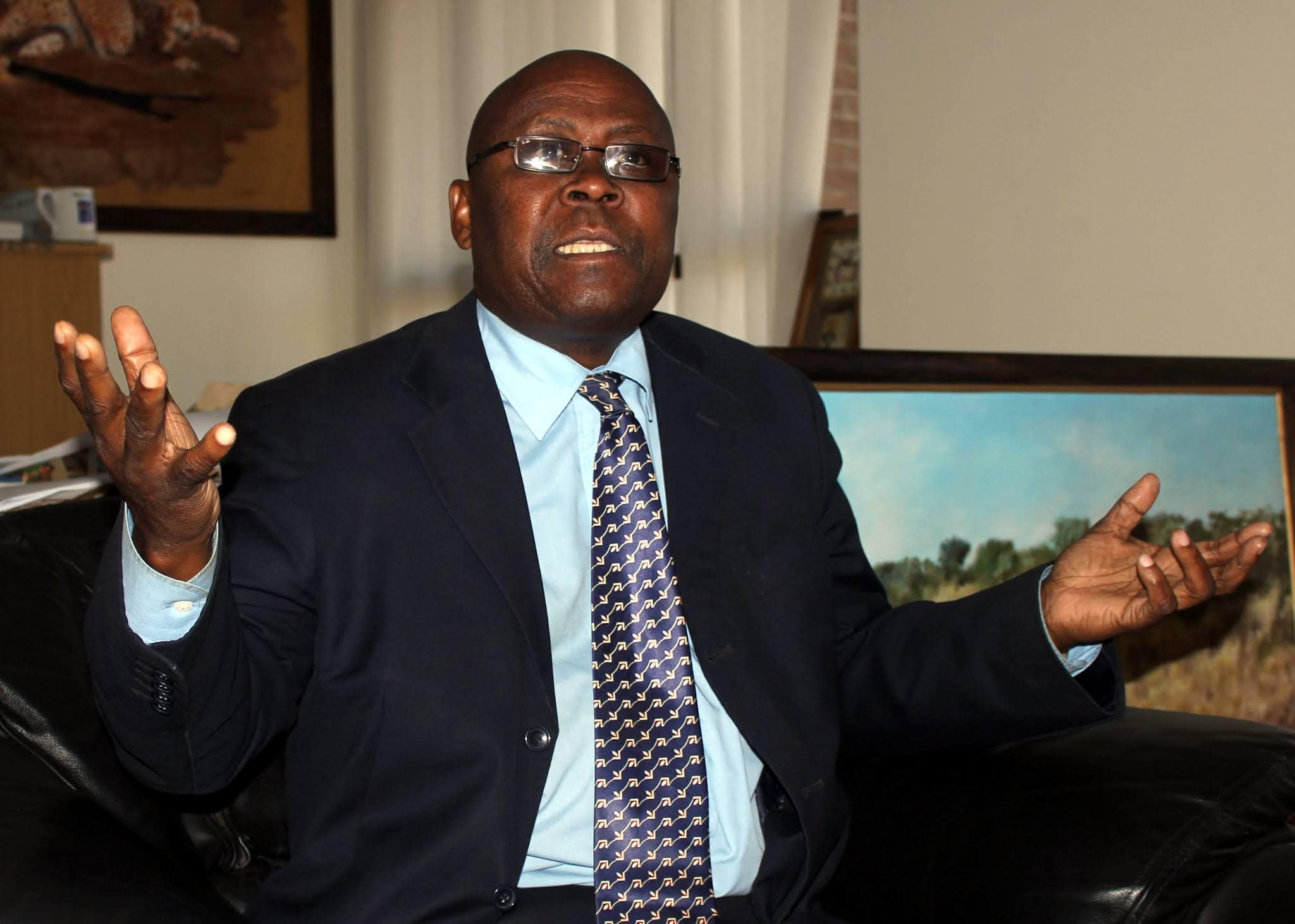 cain President Mnangagwa Appoints New Minister of Primary and Secondary Education