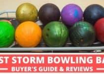 Best Storm Bowling Ball