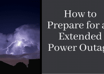 Extended Power Ourage