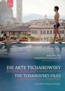 Die Akte Tschaikowsky