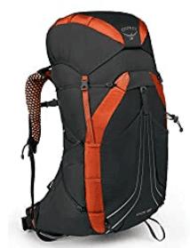Osprey Exos 58 men's backpack