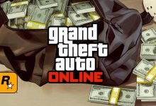 Photo of ROCKSTAR GAMES GIVE AWAY $500K TO EACH GTA V ONLINE PLAYER