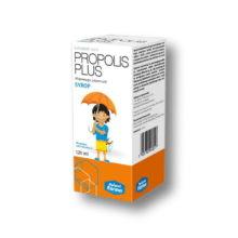 Propolis Plus - Syrop 120 ml