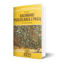 Kalendarz pszczelarza z pasją 2022